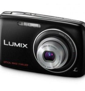 Lumix DMC S1