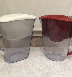 Фильтр для воды (кувшин)