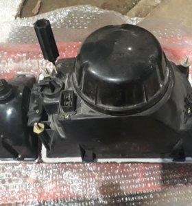 Блок-фара передняя левая ВАЗ-2109, -2108