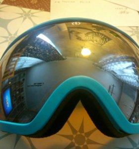 Сноубордическая маска Electric
