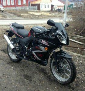 Мотоцикл NanFang 150