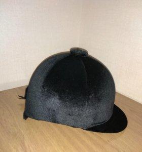 Шлем для конного спорта (верховой езды)