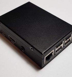 Raspberry Pi 2 Model B (1024MB RAM)