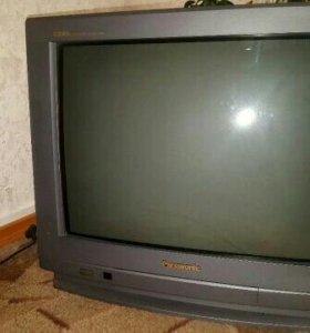 """телевизор:""""Panasonic TC-33GF85G"""" Япония(оригинал)"""