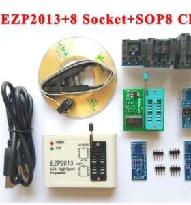 Программатор EZP2013