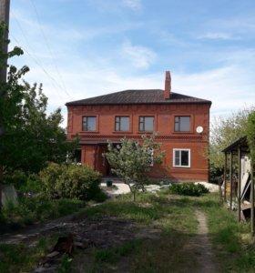 Дом, 231 м²