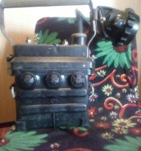 Продам Фонарь железнодорожный аккумуляторный СССР