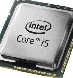 Процессор Intel Core i5 760 сокет 1156 2,8ghz