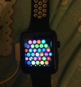 Продам точную копию Apple Watch