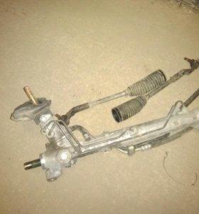 Рейка рулевая Mazda 3 BK 03-09 Мазда 3