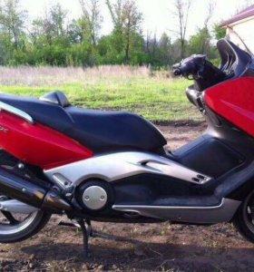 Yamaha t-max 500 2009г