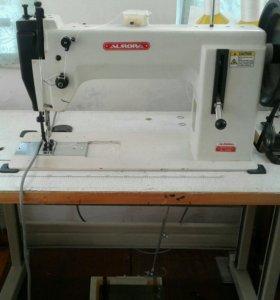 Швейная машина Avrora a-450