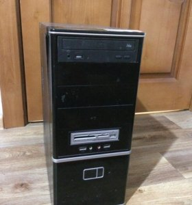Компьютер 2 ядра,2гига