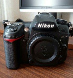 Nikon D7000 + Nikkor 16-85mm 1:3.5-5.6G