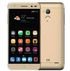 Телефон ZTE Blade V7 Lite