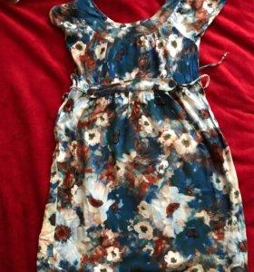 Платья и юбка для беременных