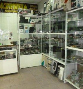 Торгово-сервисный центр техники и электроники