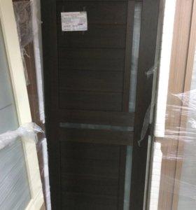 Новые двери со скидкой до 60%