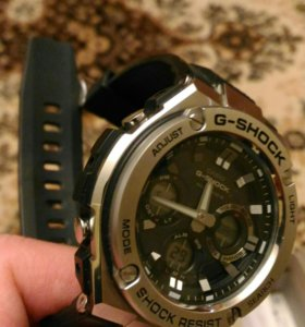 Часы casio GST-110