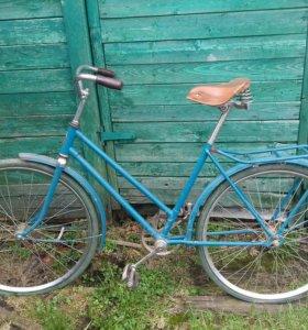 Велосипед детский /Орленок.