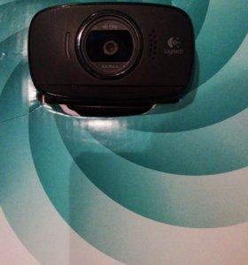 Новая видеокамера для компютера