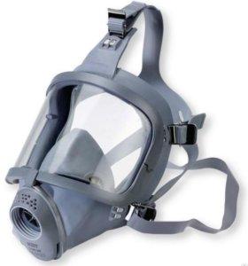 Полнолицевая маска Scott Sari