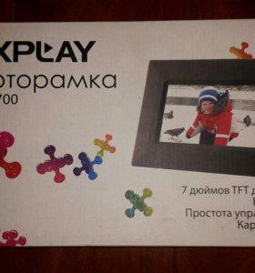 Фоторамка Explay PR-700