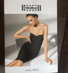 НОВОЕ платье Wolford fatal