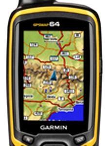 Навигатор с компасом Garmin GSMap64 Тайвань новый