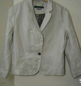 Стильный пиджак44р Reserved