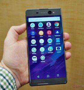 Sony Xperia XA Ultra C5