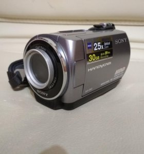 Видеокамера цифровая Sony DCR-SR62E