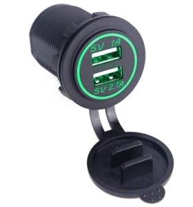 USB розетка