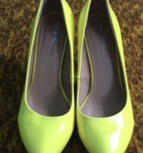 туфли от befree