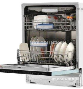 Посудомоечная машина Bosch SMV 69T10eu15