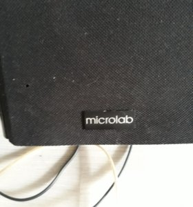 Колонки Mikrolab