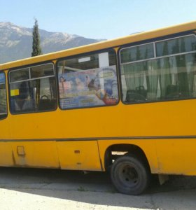 ХАЗ 3230 (Зил Бычок)