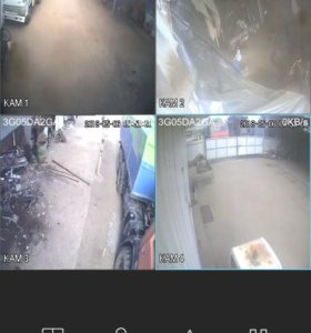 Видеонаблюдение дома 🏡 через телефон