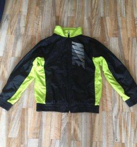 Спортивный костюм Nike! Оригинал!10-12 лет!
