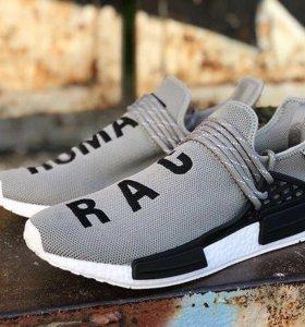 Кроссовки Adidas NMD HUMAN RACE новые