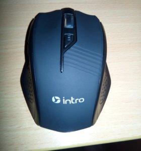 Без проводная Bluetooth мышь