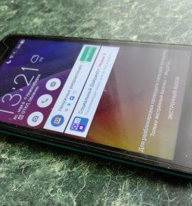 Смартфон асус ASUS ZenFone Live G500TG 16GB