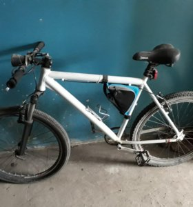 Велосипед в отличном состоянии. Могу прислать фото