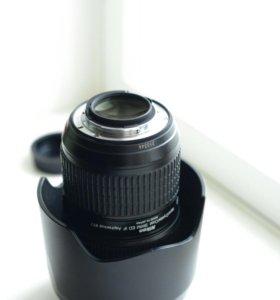 Nikon 24-70mm f/2:8G ED AF-S Nikkor