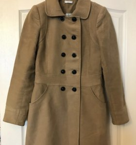 Пальто promod