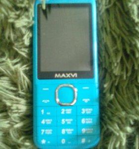 Продам телефон MAXVI