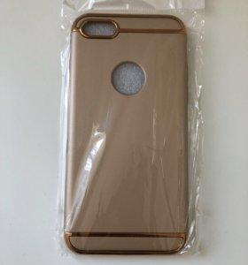Чехол на IPhone 8.