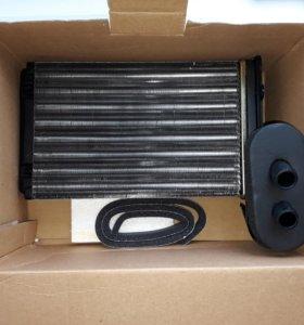CHERY AMULET А11,А15 Радиатор печки новый.