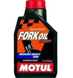 Масло вилочное Motul Fork Oil Expert MediumHeavy 1