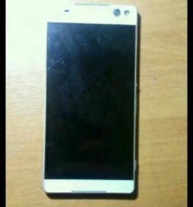 Телефон SONY XPERIA C5